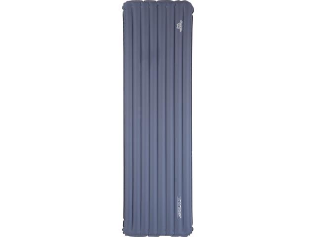 Mountain Equipment Aerostat Synthetic 7.0 Sleeping Mat Long ombre blue